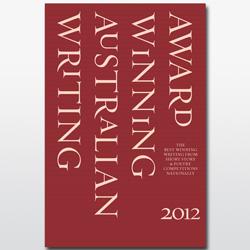 Award Winning Australian Writing for theCentre