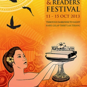Canberra Writers at the Ubud Writers & ReadersFestival