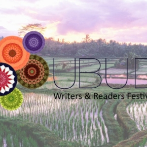 In Ubud: Fresh Fruit & MuddyDucks
