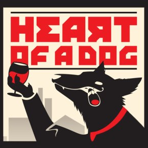 Heart of a Dog: An original stage musical born and bred inCanberra