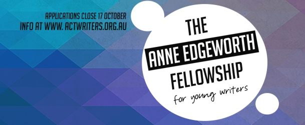 Anne Edgeworth Fellowship
