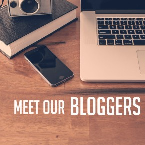 Meet Our 2016 Bloggers