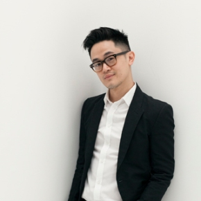 Taking Five with Benjamin Law