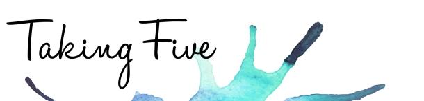 Taking Five