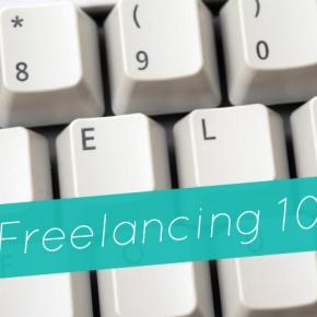 Freelancing 101 with BenjaminLaw