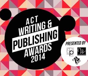 Awards banner for blog