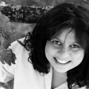 Sulari Gentill: ACTWC's Eminent-Writer-in-Residence