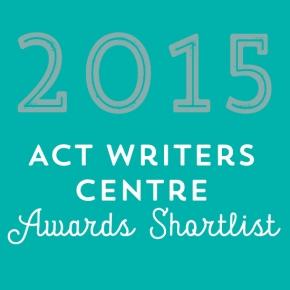 2015 ACT Writing and Publishing AwardsShortlist