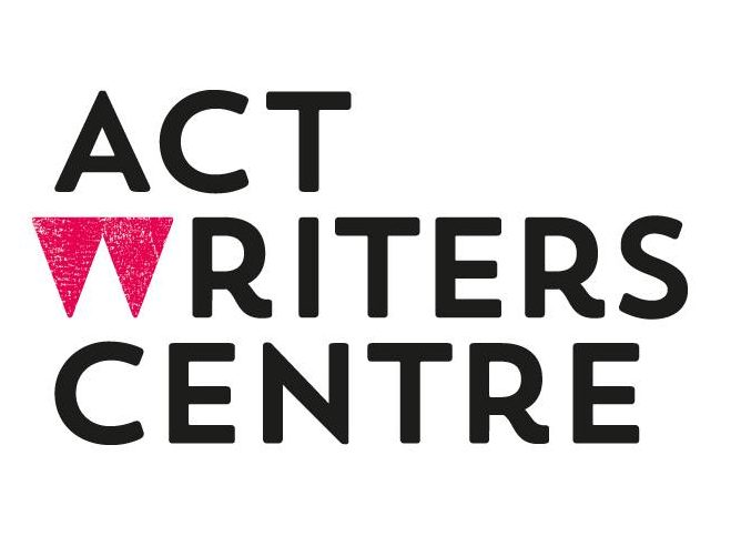 ACT Writers Centre Logo