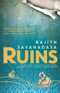 Rajith Savanadasa Ruins