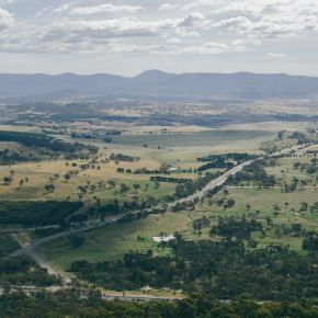 What Makes Literature 'Australian'?