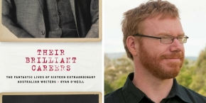Ryan O'Neill's Five Tips for Writing a ShortStory
