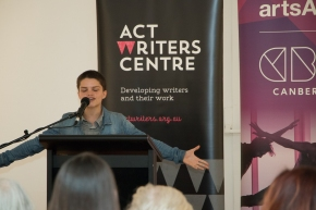 2016 ACT Writing and Publishing AwardWinners
