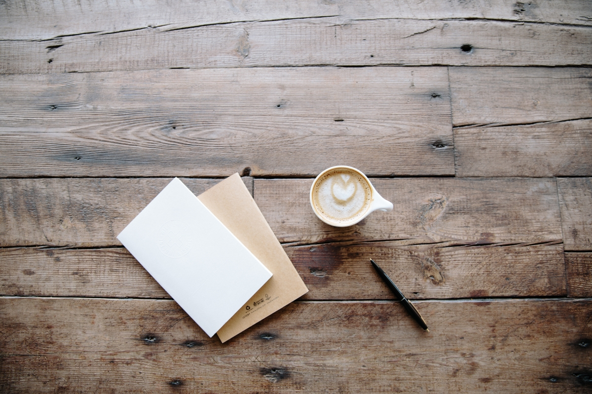 A Writer's Tips for Surviving the Daily Grind