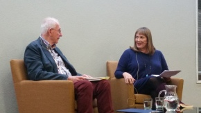 Author Talk with Hugh Mackay: <em>Selling the Dream</em>