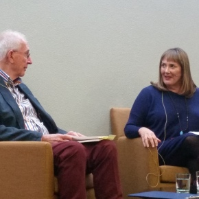 Author Talk with Hugh Mackay: <em>Selling theDream</em>