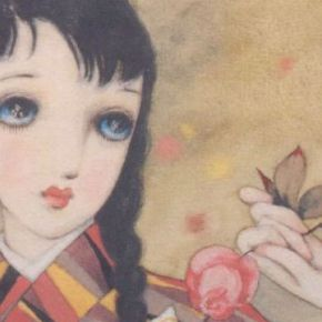 A Portrait of Shōjo: The Poetic Ambience of Japanese Girlhood