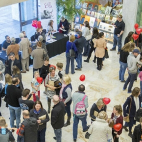 Ten locals to look for at the Canberra Writers Festival