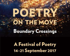 Previewing the Poetry on the Move Festival