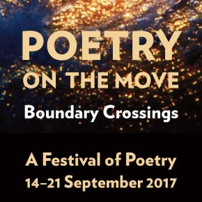 Previewing the Poetry on the MoveFestival